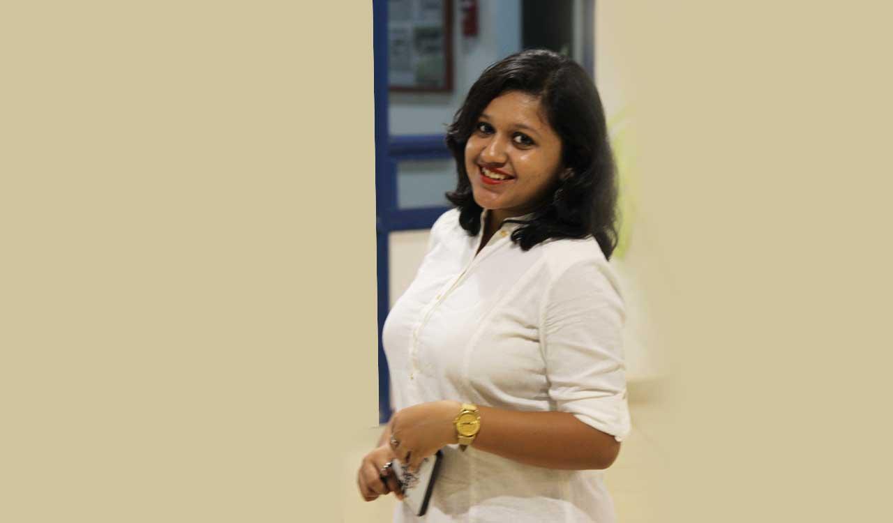 Susmita Ganguly