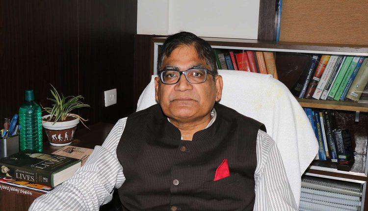 Satya Narayan Mishra