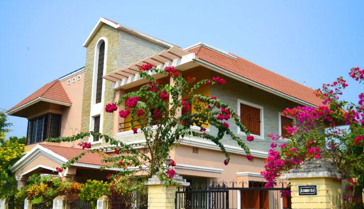 A House for Mr. Kar