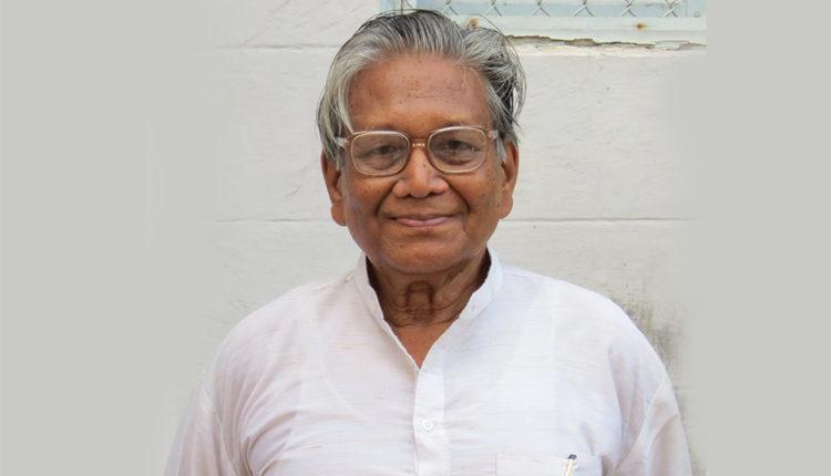 Prof. Manoj Das