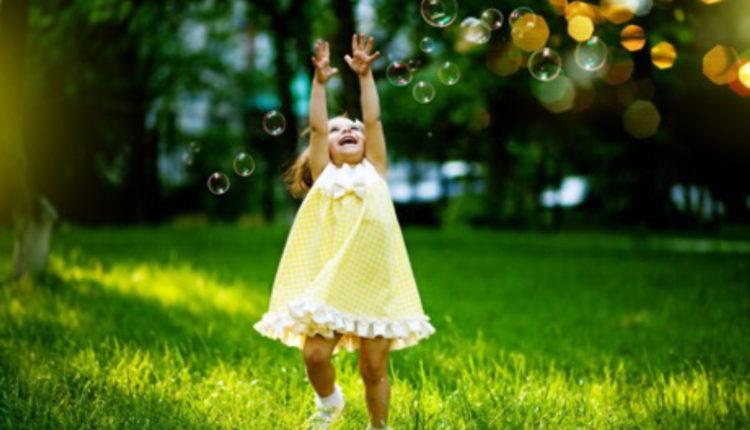 Inner voice of a girl child