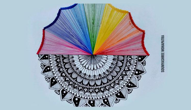 Mandala Paintings