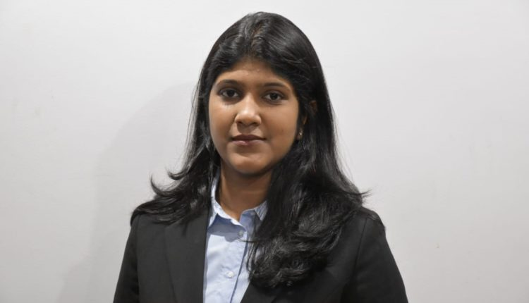 Alisha Nanda