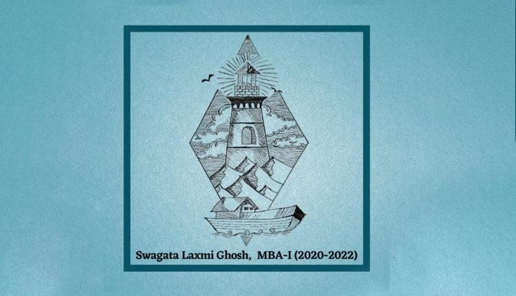 Pen Art By - Swagata Ghosh