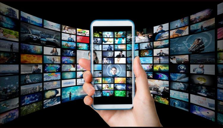 OTT and Its Evolution in The Indian Market